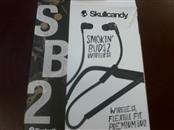 SKULLCANDY Headphones SMOKIN BUDS 2